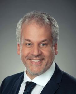 Dr. rer. nat. Ulrich Vetter