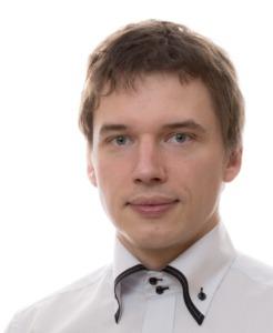 Dr. rer. nat. Matthias Nagl